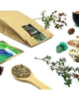 Detoxikační čaj: 14 denní kúra pro problematickou, aknózní a ekzematickou pleť
