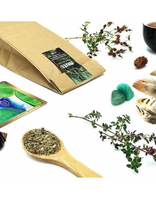 Detoxikační čaj: 14 denní kůra pro problematickou, aknózní a ekzematickou pleť
