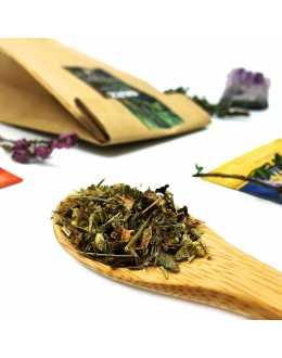 Detoxikační čaj: 14 denní kůra pro smíšenou a mastnou pleť