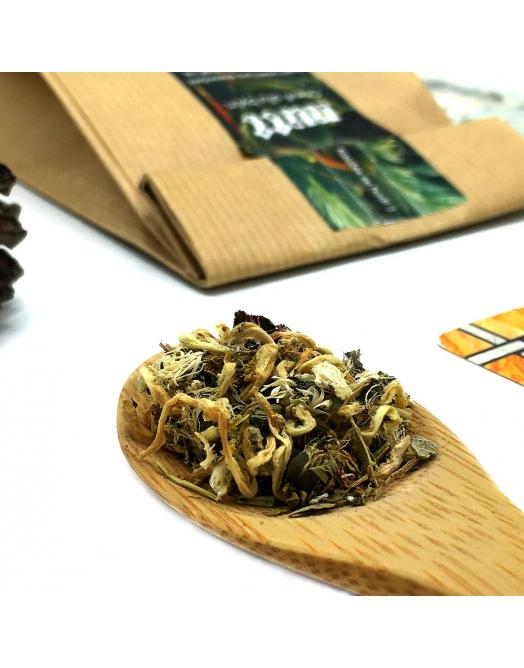 Detoxikační čaj: 14 denní kúra pro suchou, citlivou a alergickou pleť