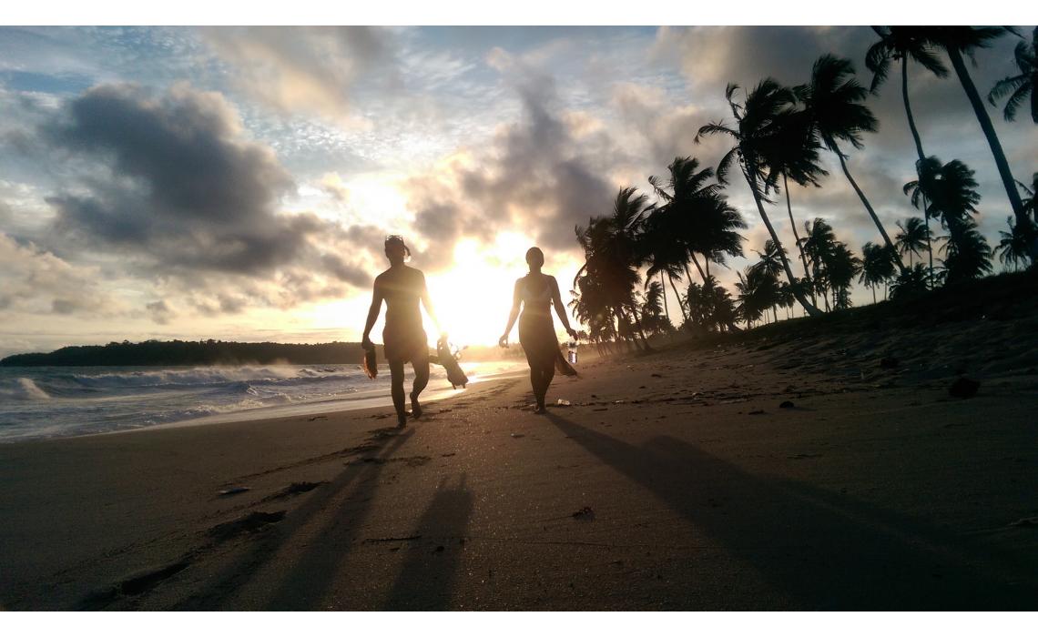 10 důvodů proč navštívit Ghanu (část 1)